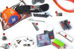 Tech Tip: Backcountry Repair / Tool Kit