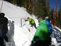 Review: AIARE Courses - Colorado Mountain School