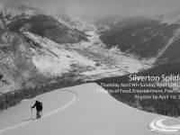 2015 Silverton Splitfest, Silverton, CO