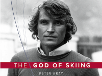 Book Review - The God of Skiing