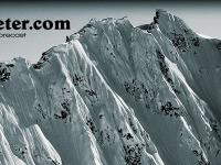 Barlometer ~ Colorado snow forecast!