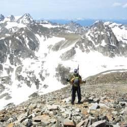 Mt Audubon, Indian Peaks Wilderness