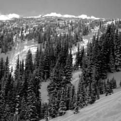 Tombstone Ridge, Rocky Mountain National Park