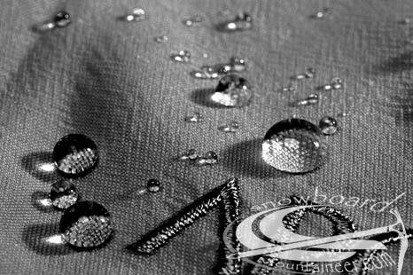 Durable Water Repellent (DWR)