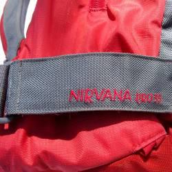 A-frame strap
