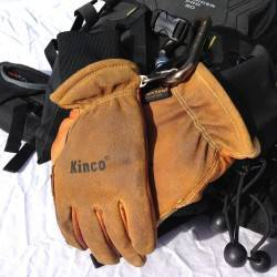 Review Kinco 901 Ski Glove