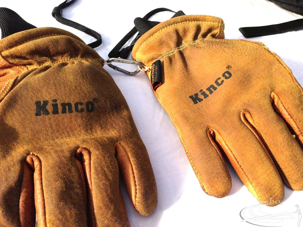 Kinco 901 Ski Glove