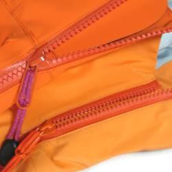 Beta AR (top) Beta LT (bottom): Front zipper difference, both are WaterTight™ Vislon. The Beta has a larger zipper.