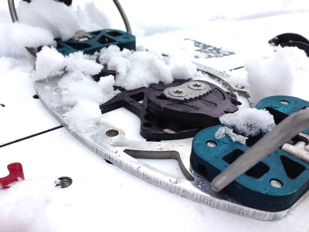 antom Alpha Ride Splitboard Binding