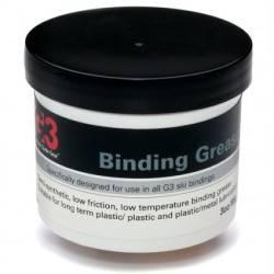 Binding grease