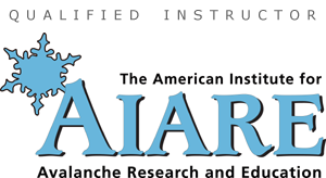 AIARE Level One Instructor