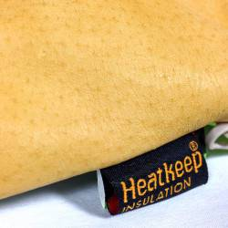 HeatKeep® thermal lining