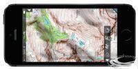 App Review: Topo Maps