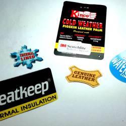 HeatKeep® thermal lining